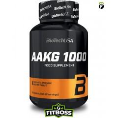 BiotechUSA AAKG 1000 – 100 db tabletta