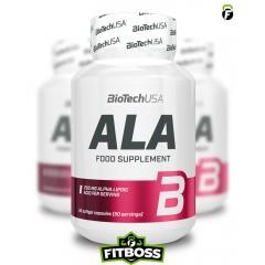 BiotechUSA ALA - 50 db kapszula