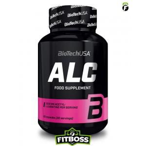 BiotechUSA ALC – 60 db kapszula
