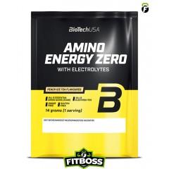 BiotechUSA Amino Energy Zero with Electrolytes – 14g