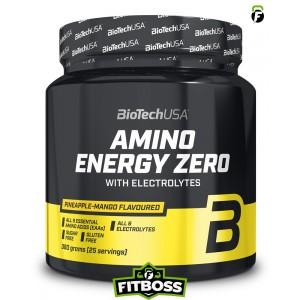 BiotechUSA Amino Energy Zero with Electrolytes – 360g