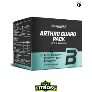 BiotechUSA Arthro Guard Pack - 30 csomag