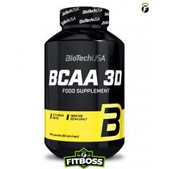 BiotechUSA BCAA 3D – 180db kapszula