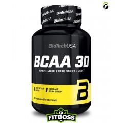BiotechUSA BCAA 3D – 90db kapszula