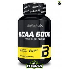 BiotechUSA BCAA 6000 – 100db tabletta