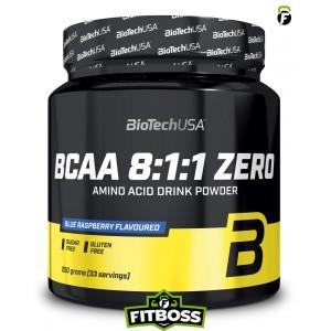 BiotechUSA BCAA 8:1:1 Zero – 250 g
