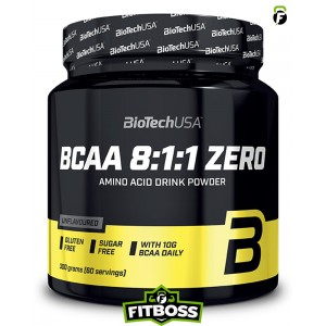 BiotechUSA BCAA 8:1:1 – 300g