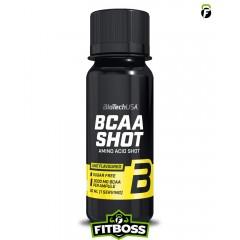 BiotechUSA BCAA Shot – 60 ml ampulla