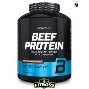 BiotechUSA Beef Protein – 1816g
