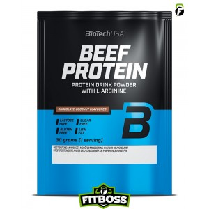BiotechUSA Beef Protein – 30g