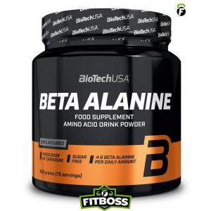 BiotechUSA Beta Alanine – 300g