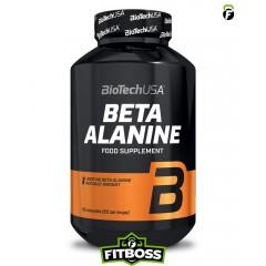 BiotechUSA Beta Alanine – 90 db kapszula