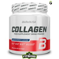 BiotechUSA Collagen - 300 g