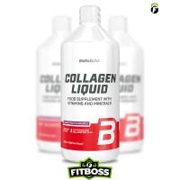 BioTechUSA Collagen Liquid - 1000ml