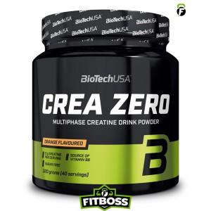 BiotechUSA Crea ZERO – 320 g