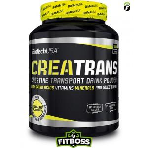 BiotechUSA CreaTrans – 1000 g