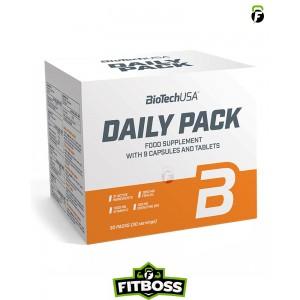 BiotechUSA Daily Pack - 30 csomag