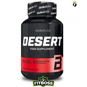 BiotechUSA Desert – 100 db kapszula