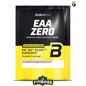 BiotechUSA EAA Zero – 14 g