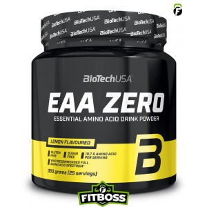 BiotechUSA EAA Zero – 350 g