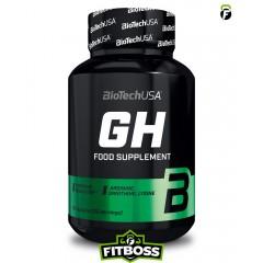 BiotechUSA GH Hormon Regulator - 120 kapszula