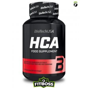 BiotechUSa HCA – 100 db kapszula