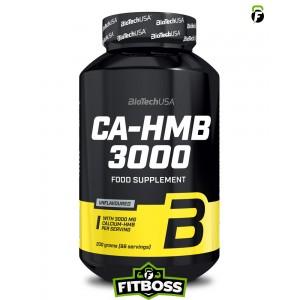 BiotechUSA CA-HMB 3000 – 200 g