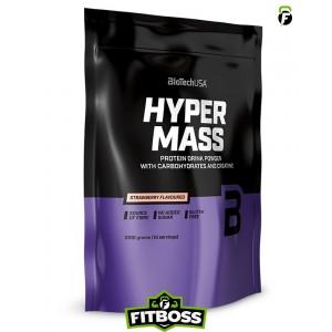BiotechUSA Hyper Mass – 1000g