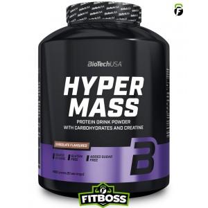 BiotechUSA Hyper Mass – 4000g