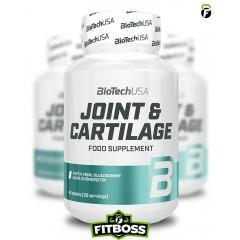 BiotechUSA Joint & Cartilage - 60 tabletta