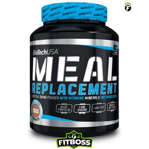 BiotechUSA Meal Replacement For Men – 750g
