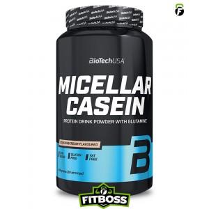 BiotechUSA Micellar Casein – 908g