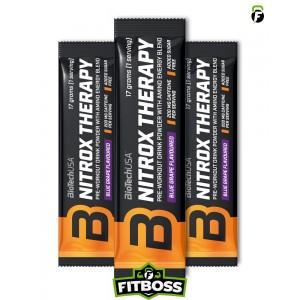 BiotechUSA Nitrox Therapy – 17 g tasak