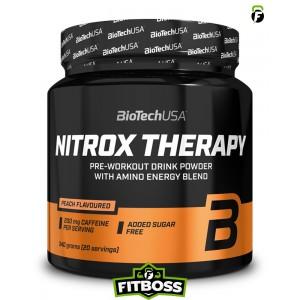 BiotechUSA Nitrox Therapy – 340 g