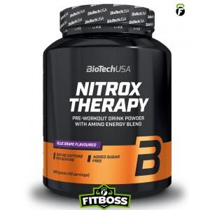 BiotechUSA Nitrox Therapy – 680 g