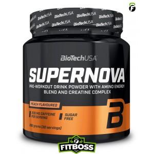 BiotechUSA SuperNova – 282g