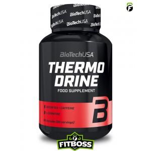 BiotechUSA Thermo Drine – 60 db kapszula