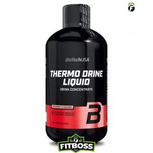 BiotechUSA Thermo Drine Liquid – 500 ml