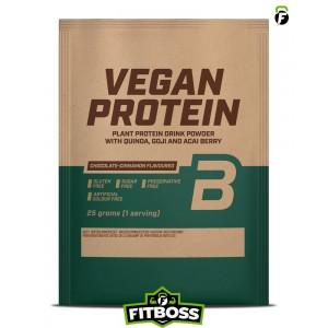 BiotechUSA Vegan Protein – 25g