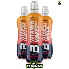 BiotechUSA Vitamin Water Zero - 500ml