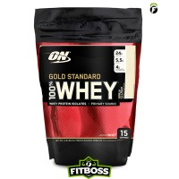 Optimum Nutrition Gold Standard 100% Whey - 450g